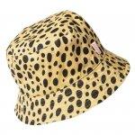 Rockahula Kids - kapelusz Cheetah Yellow 3-6 lat