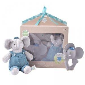 Zestaw na Baby Shower słonik Alvin