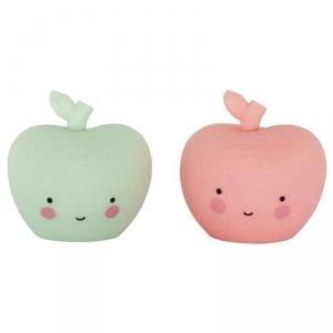 Zestaw do dekoracji Minis Apples - A Little Lovely Company
