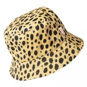 Rockahula Kids - kapelusz Cheetah Yellow 7-10 lat