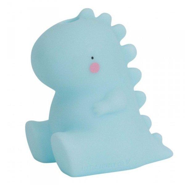 A Little Lovely Company - zabawka do kąpieli T-Rex