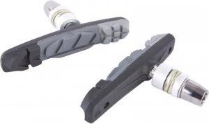 Klocki hamulcowe V-Brake ACCENT 3-Function czarno-grafit.-szare