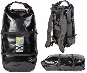 Sakwa na bagażnik Sport Arsenal 313 wodoszczelna Dry Bag 22L plecak