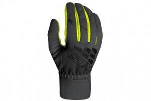 Rękawiczki zimowe KELLYS BEAMER czarne L