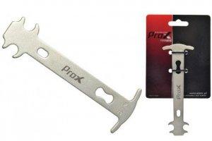 Przyrząd PROX do pomiaru zużycia łańcucha