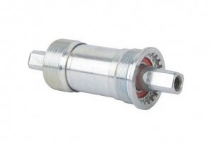 Wkład suportu FSA 68x127,5mm BSA POWER PRO 7420 stal