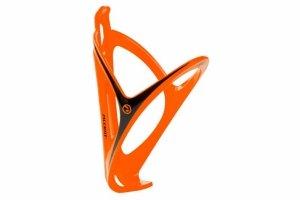 Koszyk bidonu ACCENT Smart pomarańczowo-czarny