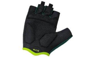 Rękawiczki KELLYS FACTOR krótkie zielone M