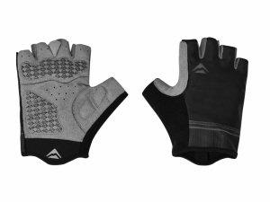Rękawiczki rowerowe MERIDA SPEED L czarno-szare