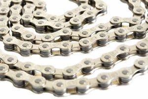 Łańcuch 116 ogn. MTB 1 1/2 X 3/32  S8S2 srebrny