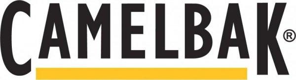 Bidon 620ml CAMELBAK PODIUM CHILL żółto-szary