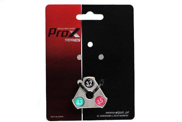 Klucz PROX do szprych 3,2/ 3,3/ 3,5mm YC-1A