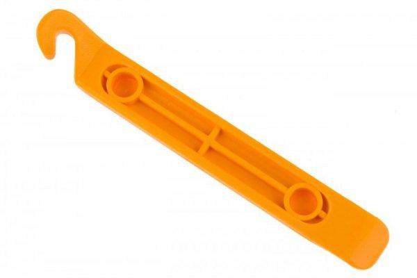 Łyżka do opon plastik CONTINENTAL wąska żółta 1szt