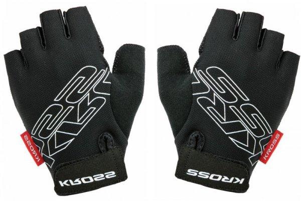 Rękawiczki KROSS DEPART SF czarne M