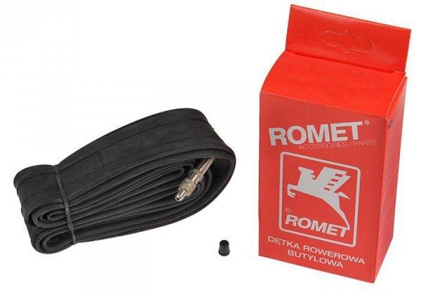 Dętka 26 x 1 3/8  ROMET DV-35mm