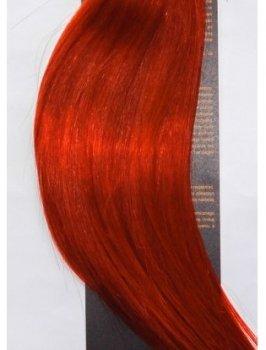 Zestaw Clip-in, długość 40 cm kolor #530 - Płomienna czerwień
