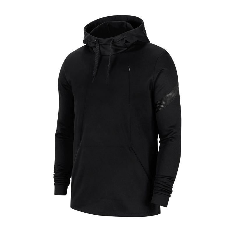 Bluza Nike Dry Academy Pro M CD1117 010 Nike Mężczyźni Bluzy Trening Odzież