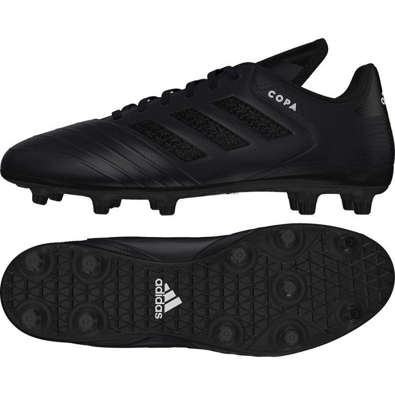 Buty adidas Copa 18.3 FG DB2460 czarny 41 1/3