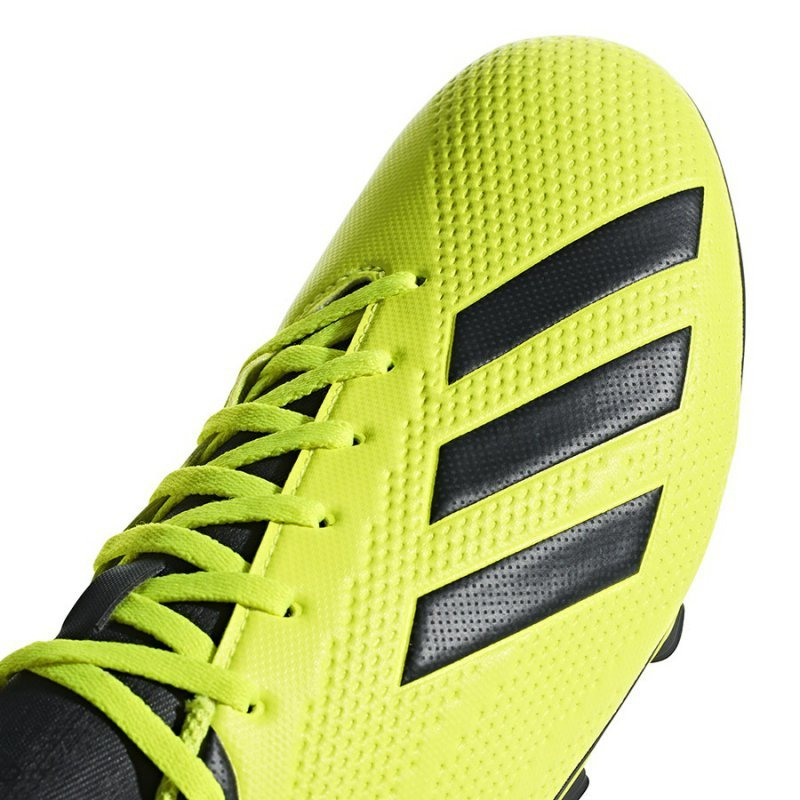 Buty adidas X 18.4 FG DB2188 żółty 42
