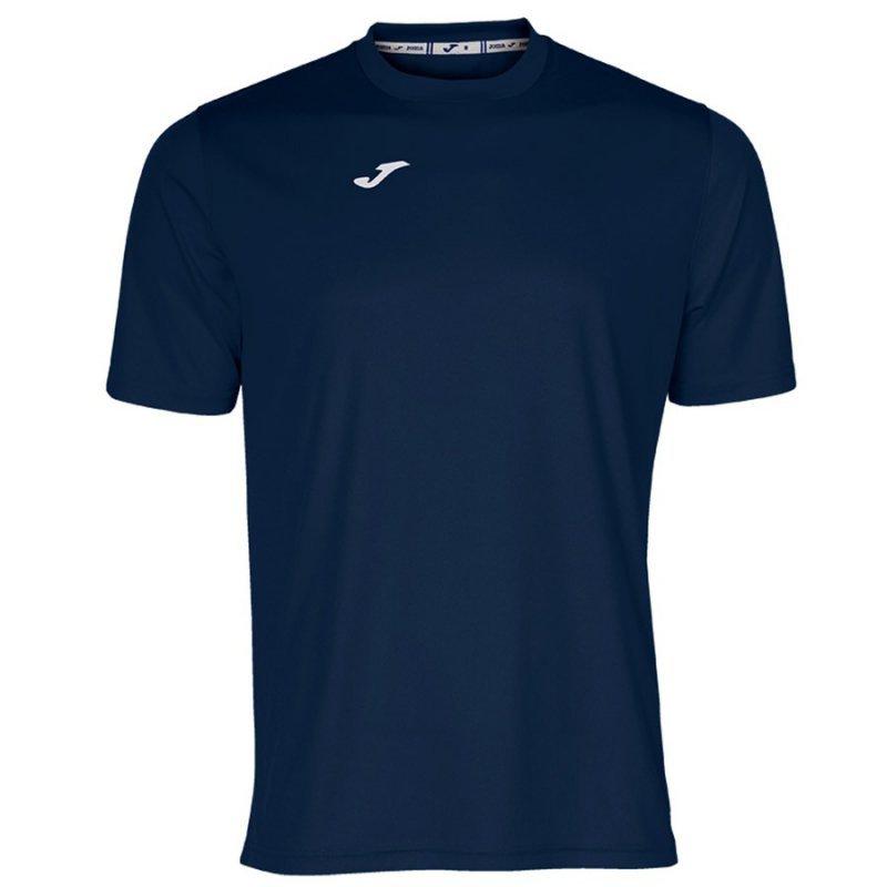 Koszulka Joma Combi 100052 331 granatowy XXL