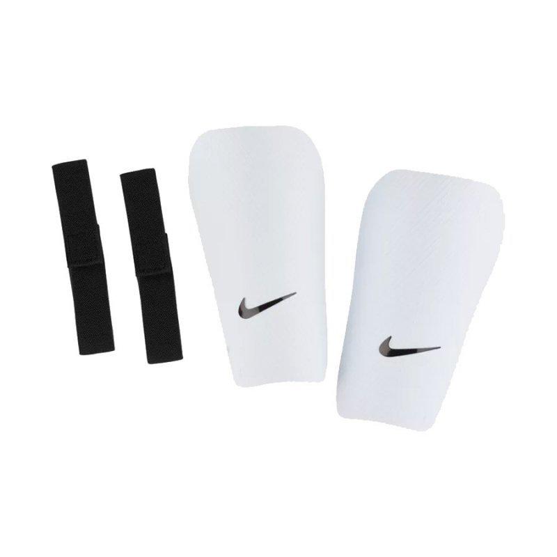Nagolenniki piłkarskie Nike J CE SP2162 100 biały M