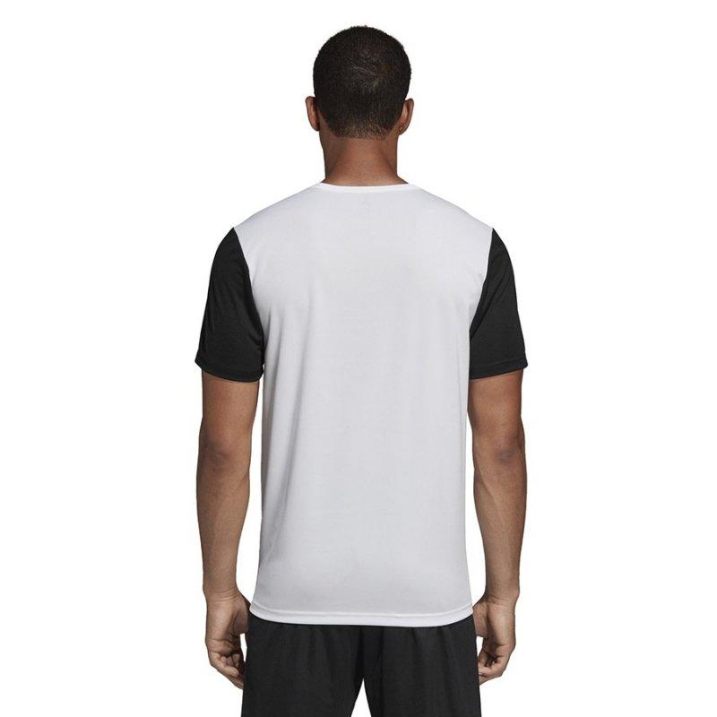 Koszulka adidas Estro 19 JSY Y DP3234 biały S