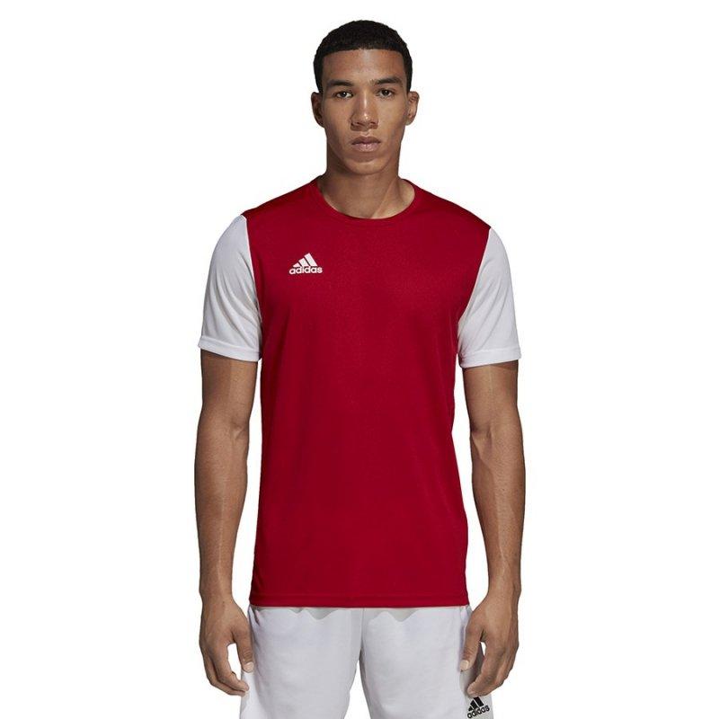 Koszulka adidas Estro 19 JSY DP3230 czerwony L