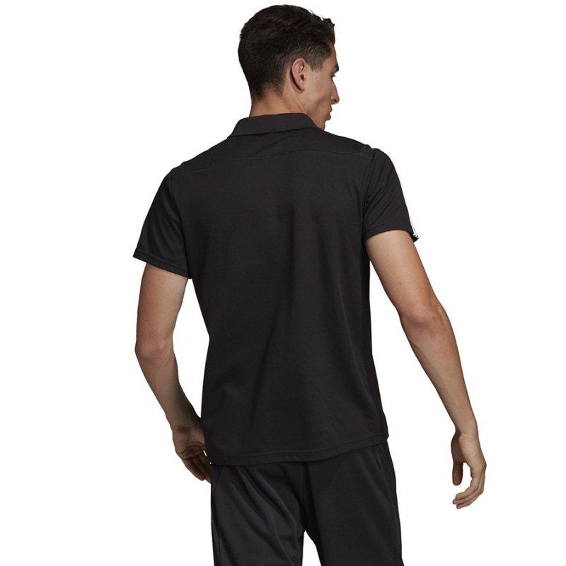 Koszulka adidas Polo TIRO 19 DU0867 czarny L