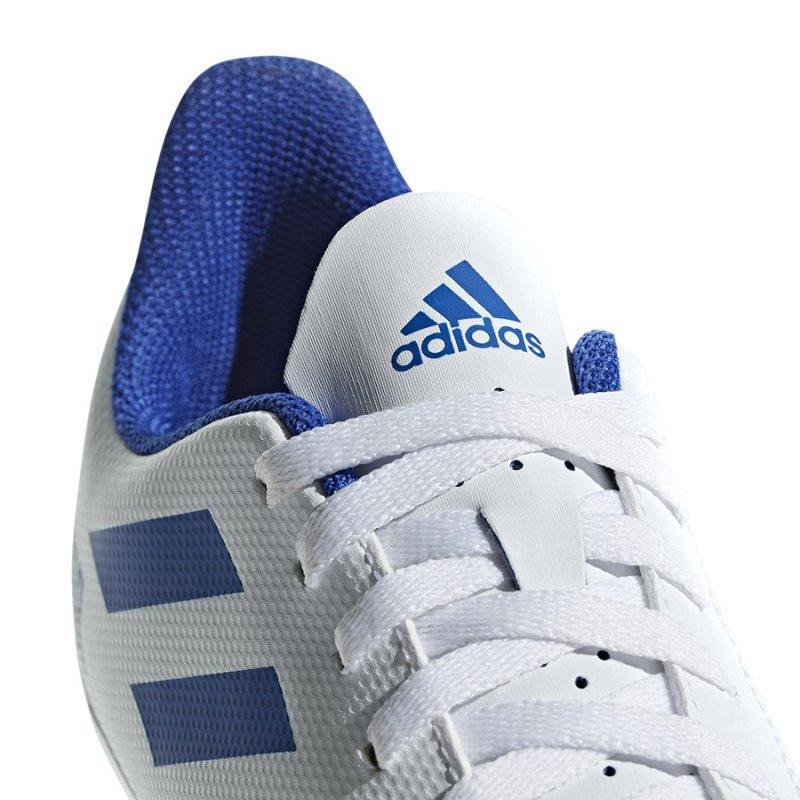 Buty adidas Predator 19.4 FxG J CM8542 biały 38 2/3