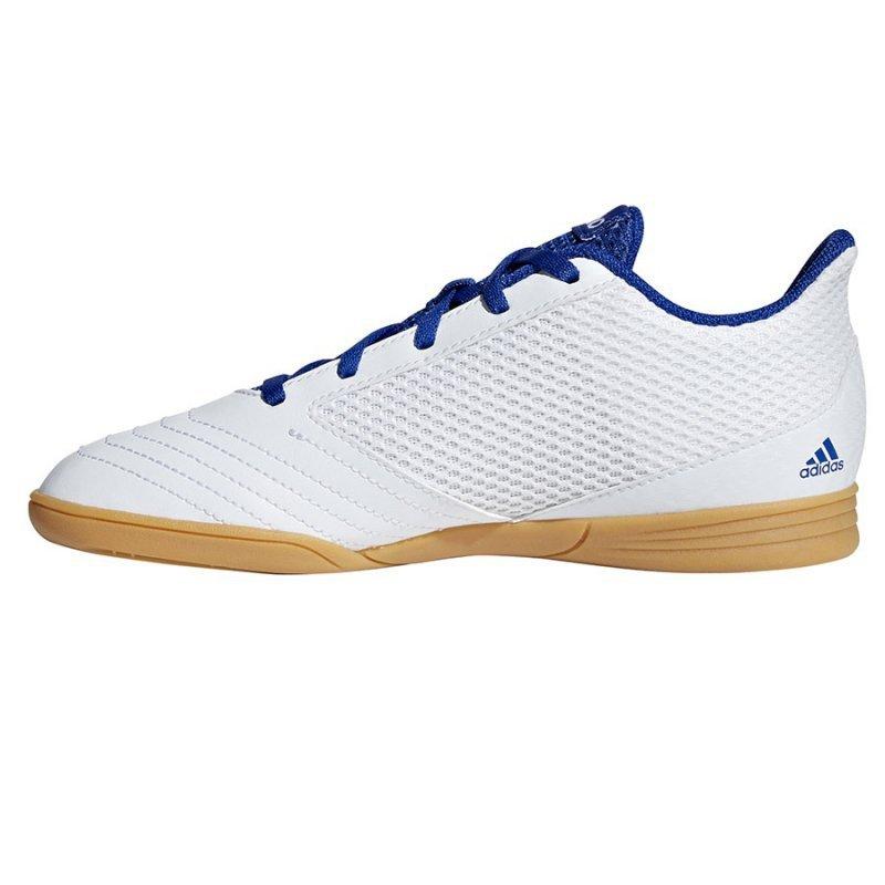 Buty adidas Predator 19.4 IN SA CM8553 biały 36