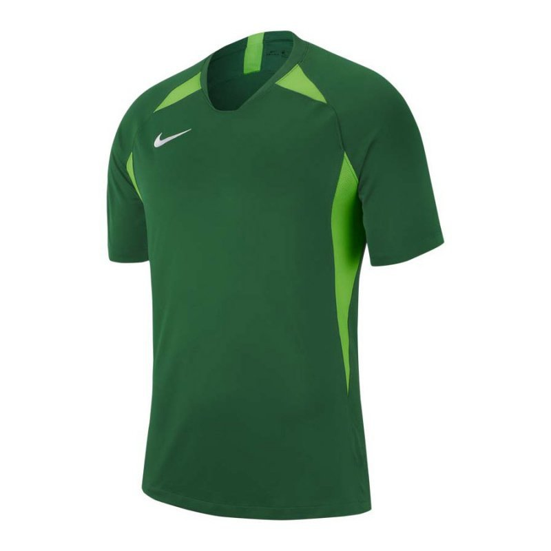 Koszulka Nike Nike Dry Legend AJ0998 302 zielony M