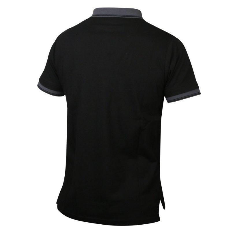 Koszulka Joma Bali II 100748.100 czarny S