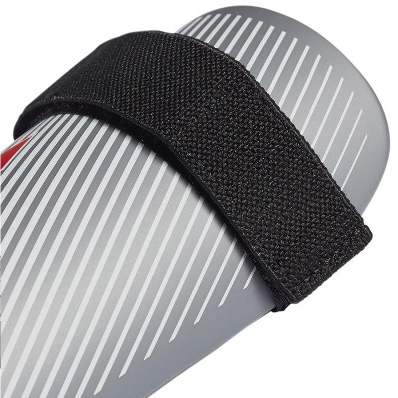 Nagolenniki adidas X Lite DY2576 szary M