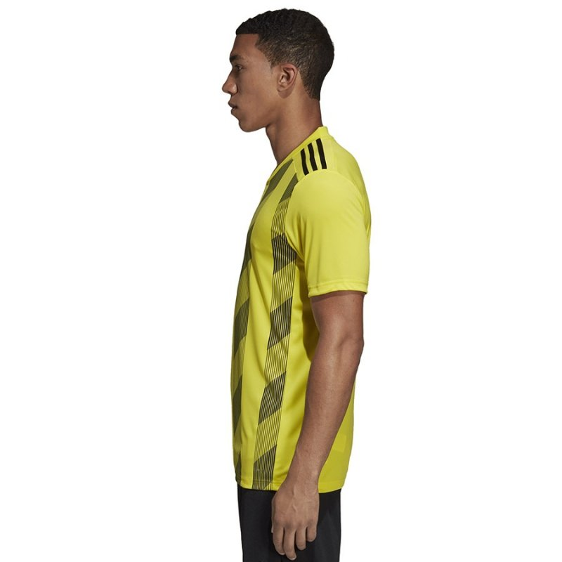 Koszulka adidas Striped 19 JSY DP3204 biały XL