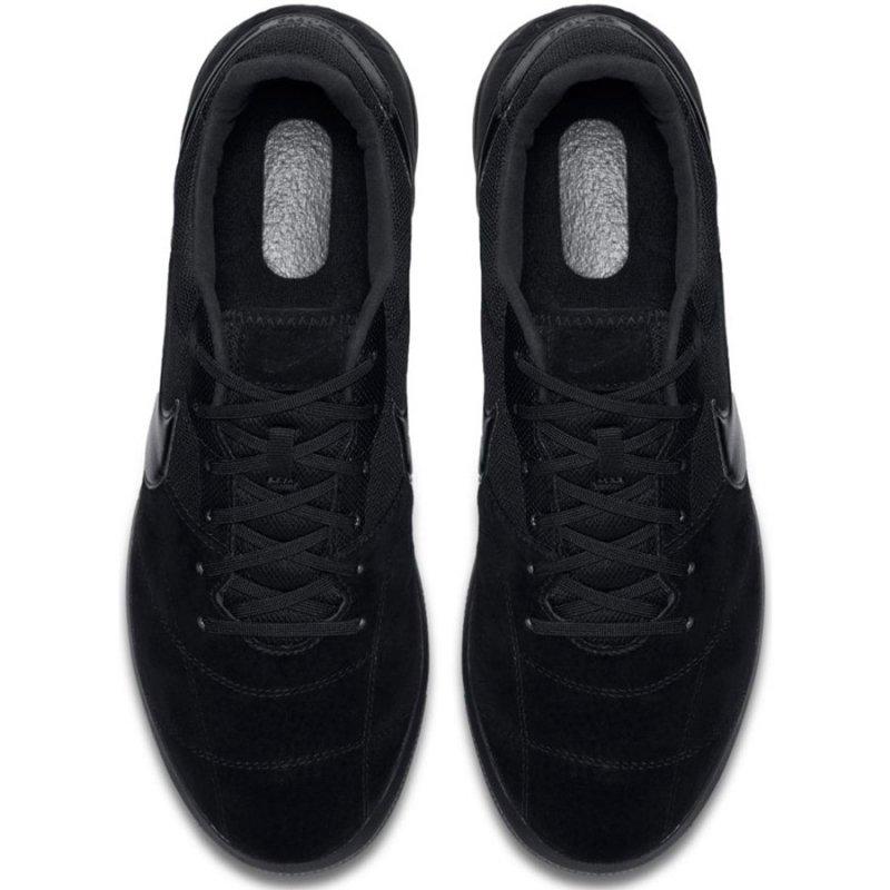 Buty Nike Premier Sala IC AV3153 011 czarny 39