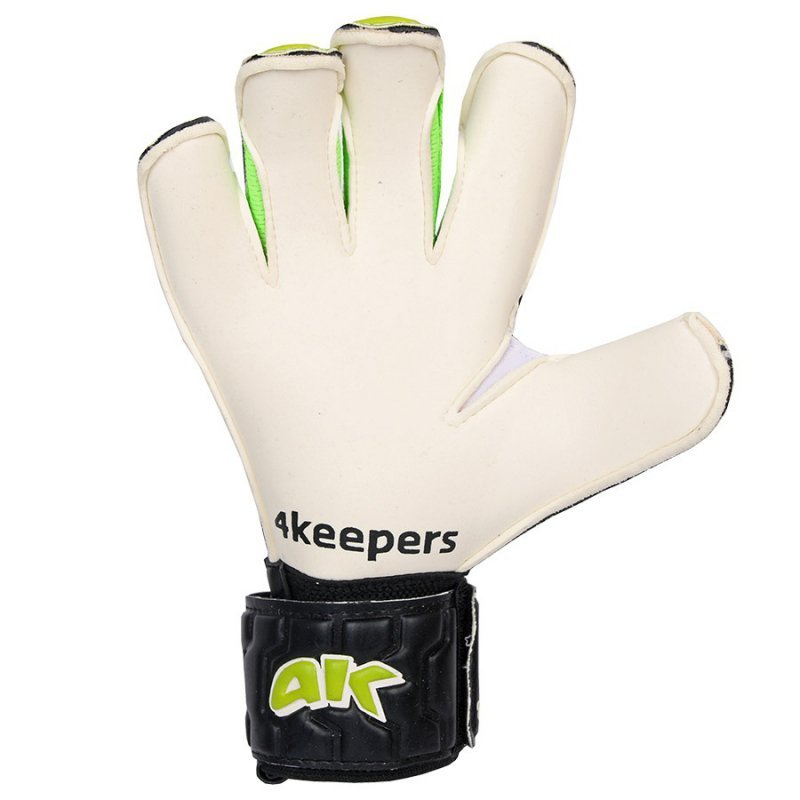 Rękawice 4keepers Champ Junior IV HB zielony 7
