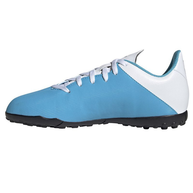 Buty adidas X 19.4 TF F35347 niebieski 37 1/3