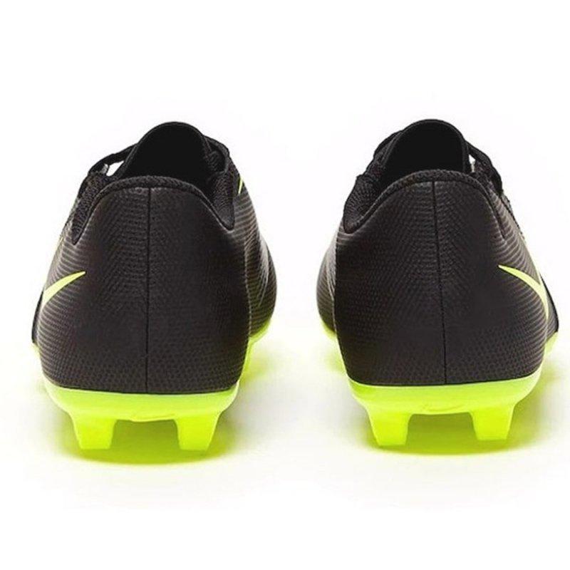 Buty Nike JR Phantom Venom Club FG AO0396 007 czarny 38 1/2