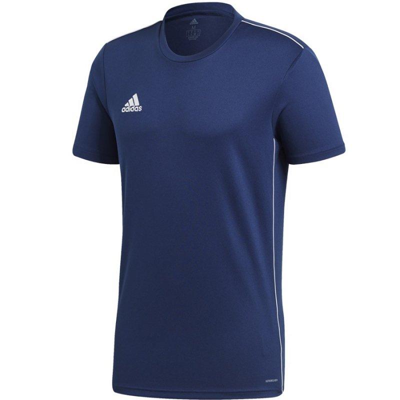 Koszulka adidas Core 18 JSY CV3450 granatowy S