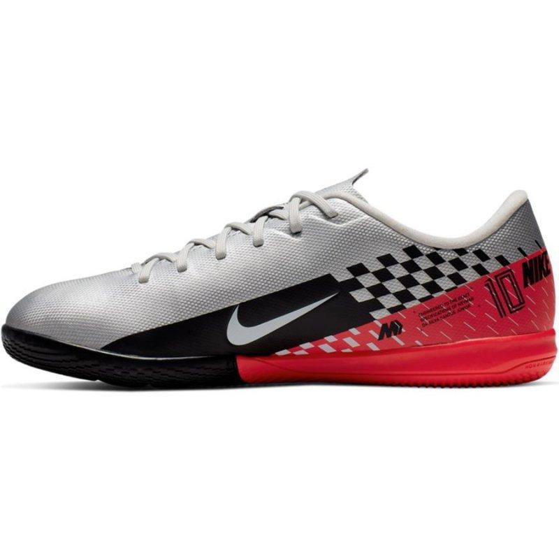 Buty Nike Mercurial Vapor 13 Academy IC Neymar AT8139 006 szary 32