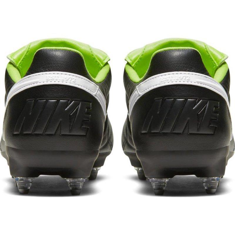 Buty Nike The Nike Premier II SGPRO AC 921397 017 czarny 46