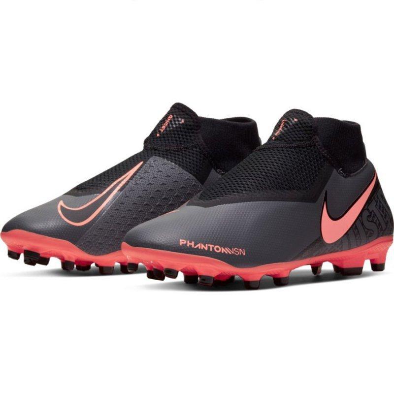 Buty Nike Phantom VSN Academy DF FG AO3258 080 szary 43