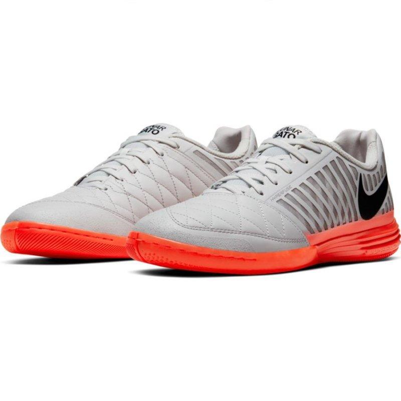 Buty Nike Lunargato II IC 580456 060 szary 40