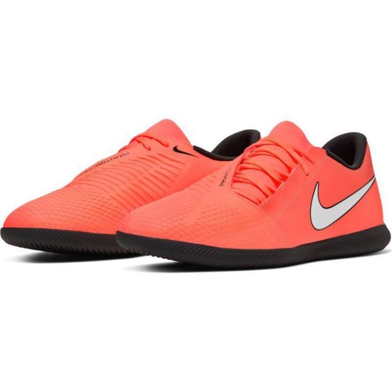 Buty Nike Phantom Venom Club IC AO0578 810 pomarańczowy 44