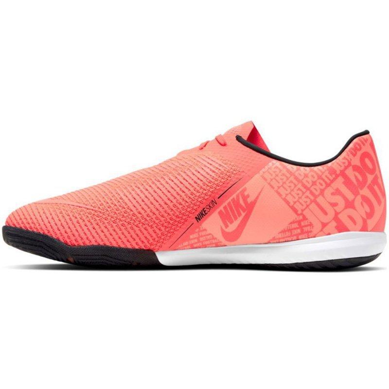 Buty Nike Zoom Phantom Venom Pro IC BQ7496 810 pomarańczowy 44