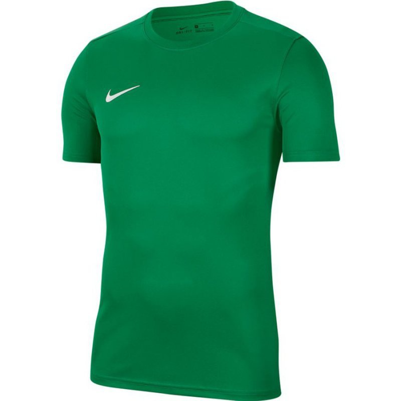 Koszulka Nike Park VII BV6708 302 zielony S