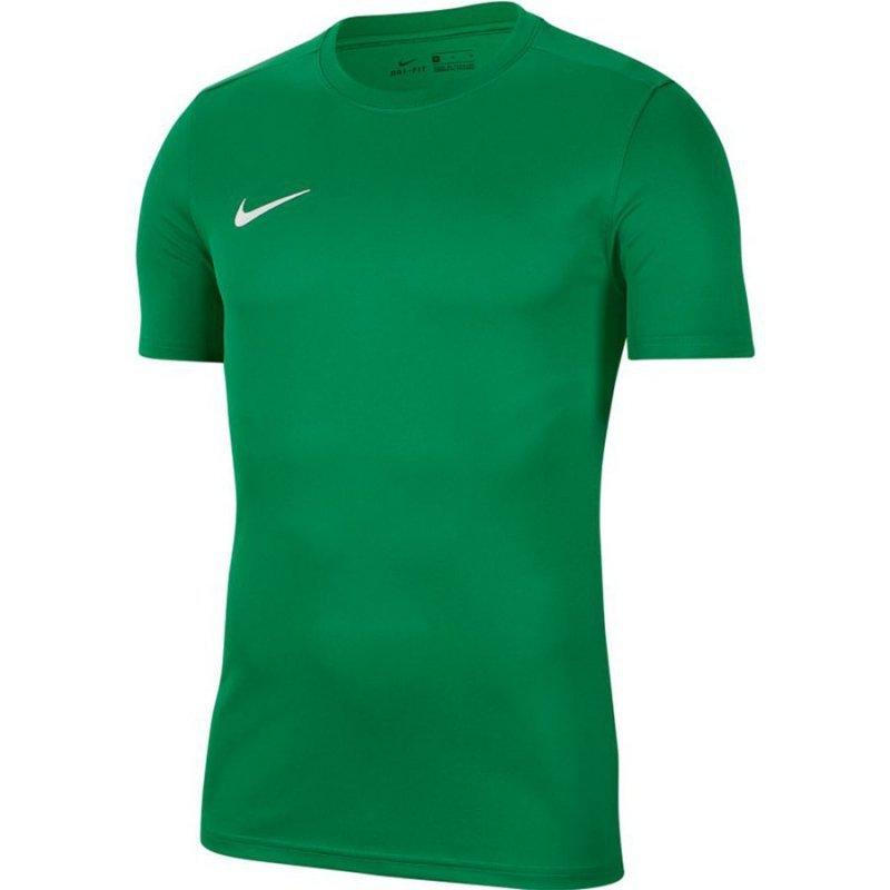 Koszulka Nike Park VII BV6708 302 zielony XXL