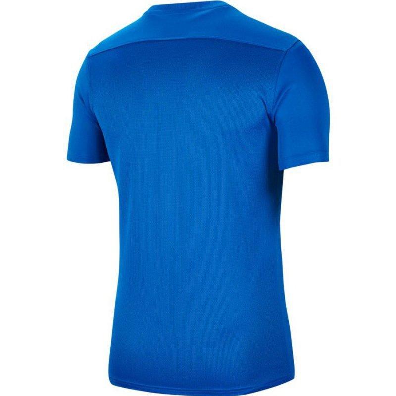Koszulka Nike Park VII BV6708 463 niebieski S