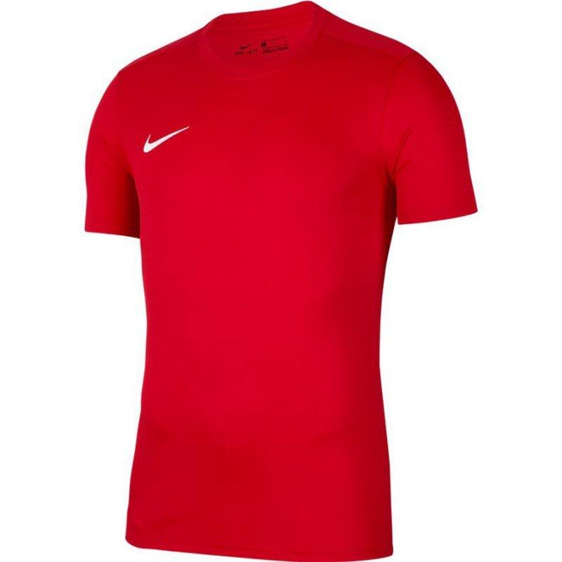 Koszulka Nike Park VII BV6708 657 czerwony XXL