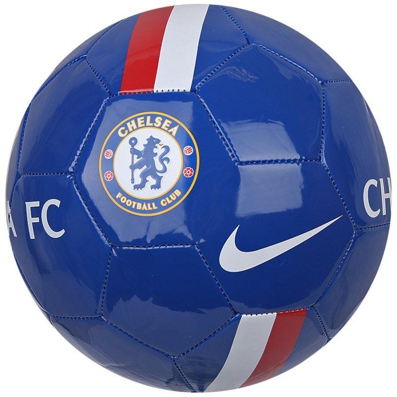 Piłka Nike Chelsea FC NK SPRTS SC3777 410 biały 5
